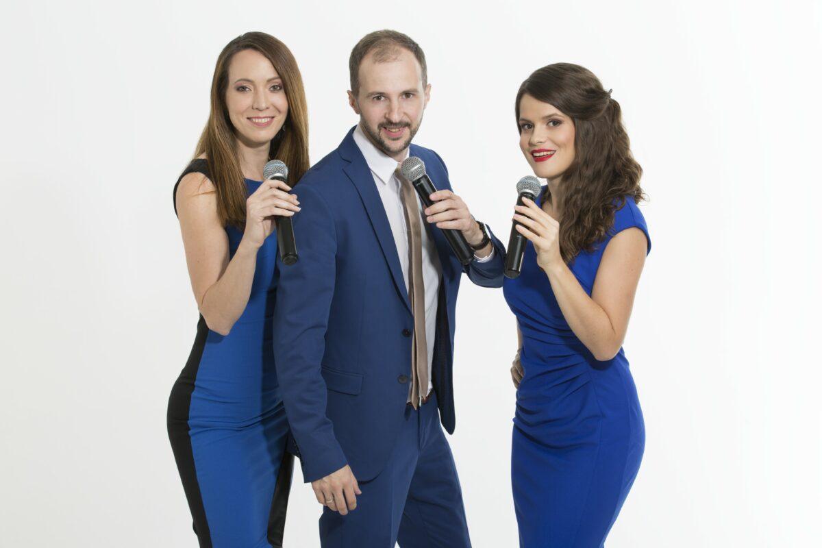 Budapest Showtime - Prémium zenekar esküvői és céges rendezvényre 4